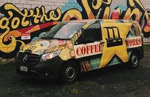COFFEEUFEEL - Havana Road Trip!!! The #COFFEEUFEEL is touring the South Island this week, right now we're keeping the wonderful people of Christchurch caffeinated! 🏔🚌☕️...